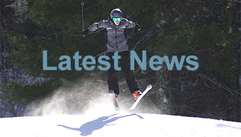 Latest News at Ski Wolf Ridge