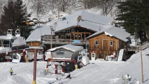 The Lodge at Wolf Ridge Ski Resort